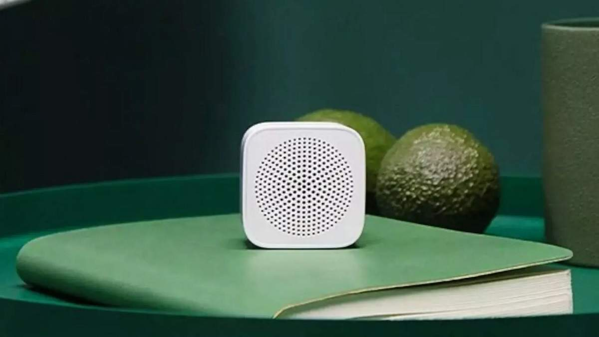 XiaoAI Portable Speaker
