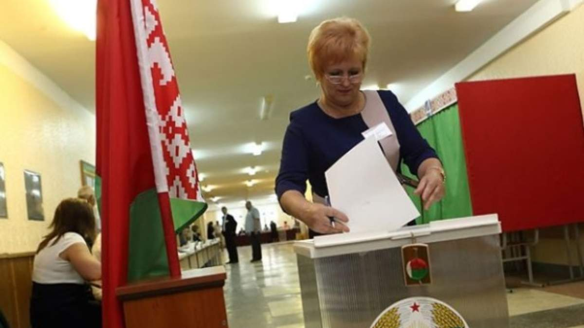 МЗС України про вибори президента Білорусі 2020