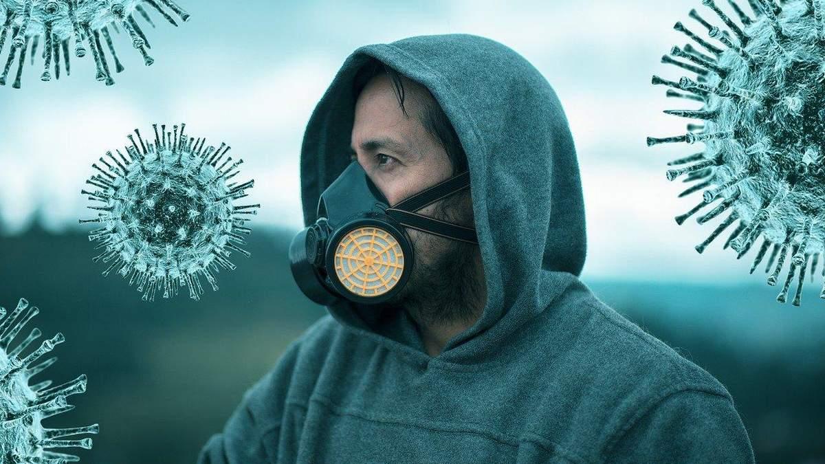 Четырехчасовая эрекция вследствие коронавируса