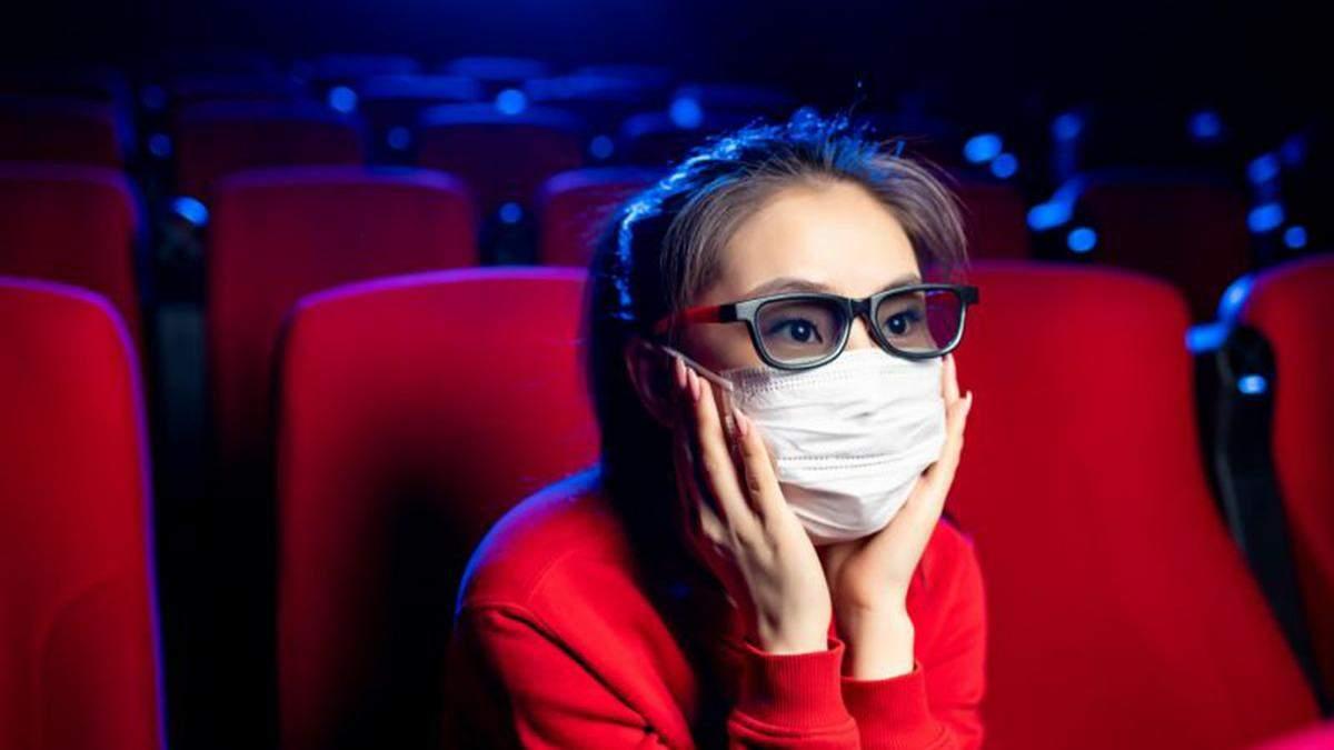 Фильмы июля 2020: список, что покажут в кинотеатрах Украины