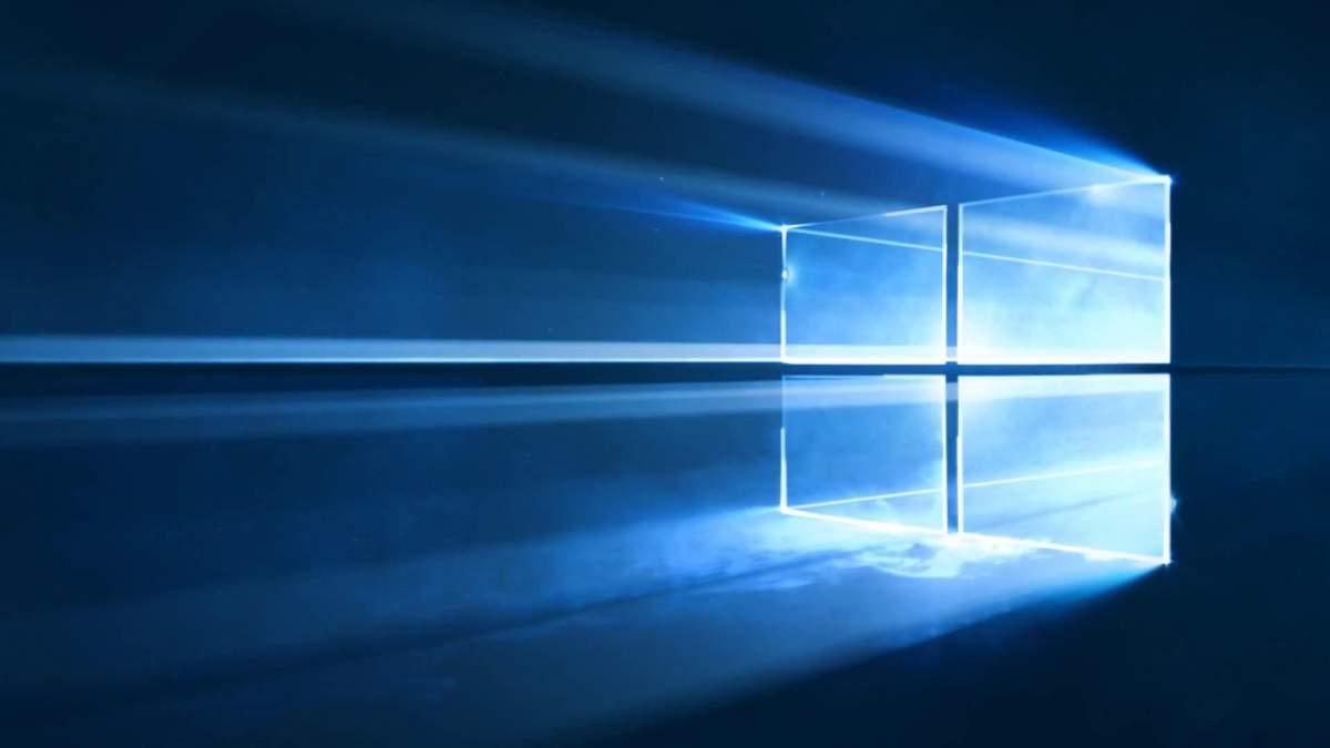 Обновление для Windows 10 скоро выйдет
