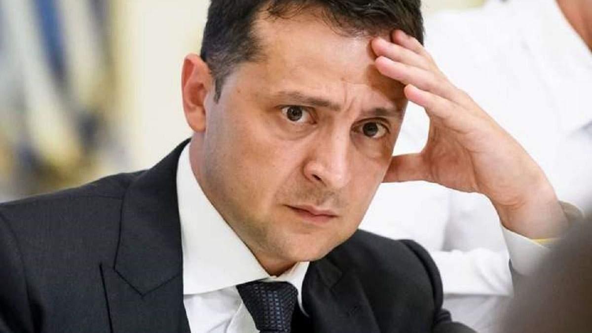Спроба номер три: у Зеленського втретє оголосили рішучі реформи – Є питання