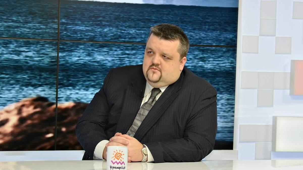 На критику нужно отвечать аргументами, – член совета НБУ об отставке Смолия