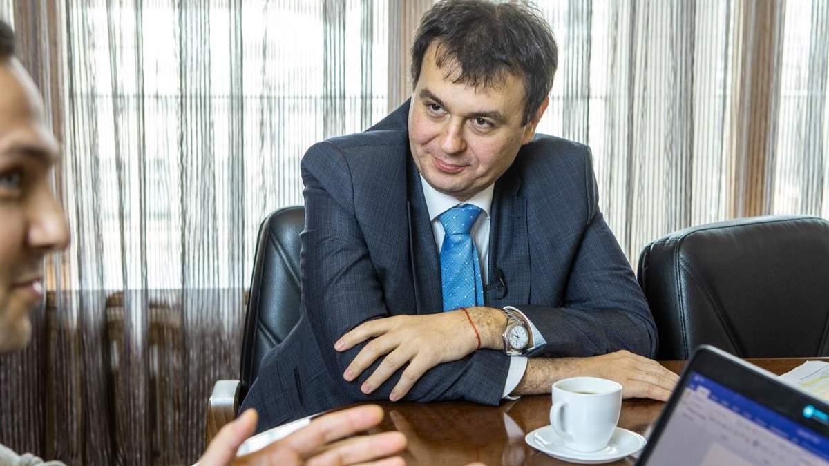 Это не улучшит отношения Украины и МВФ, – Гетманцев об отставке Смолия.