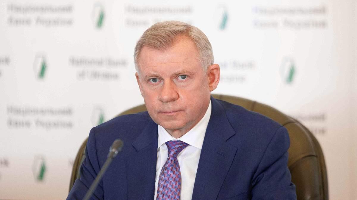 Яков Смолий подал в отставку