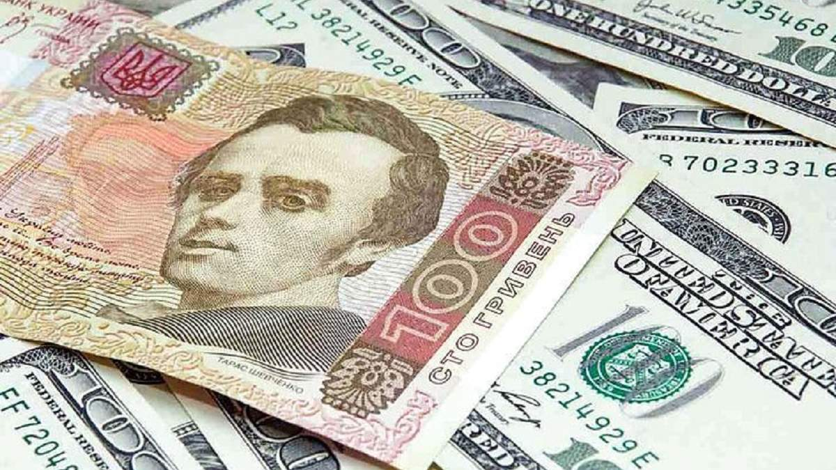 Отставка Якова Смолия: гривна обвалилась на межбанке