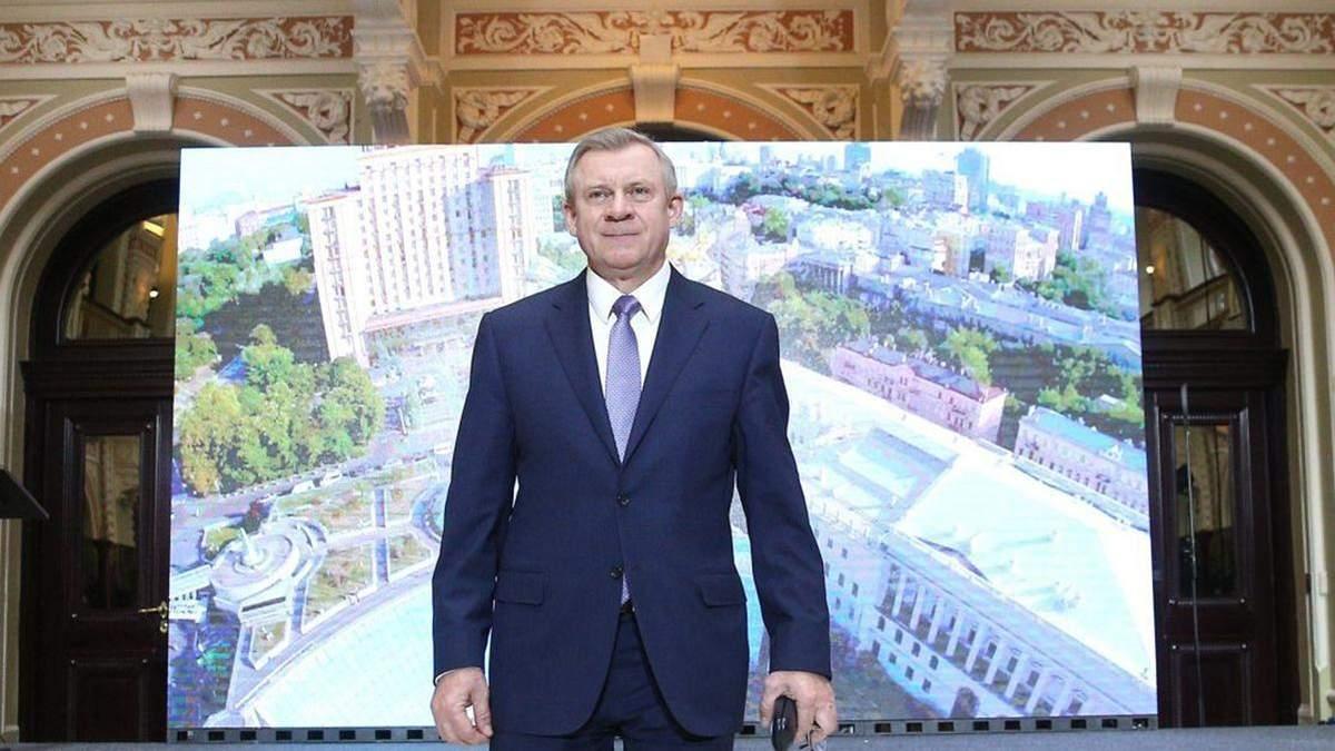 Смолий подал в отставку из-за политического давления: как это повлияет на Украину и ее взаимоотношения с МВФ