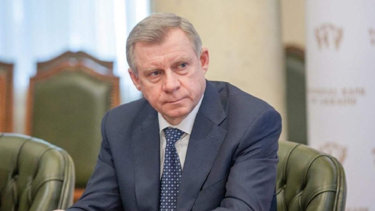 Отставка Смолия: Dragon Capital останавливает инвестиции в Украину