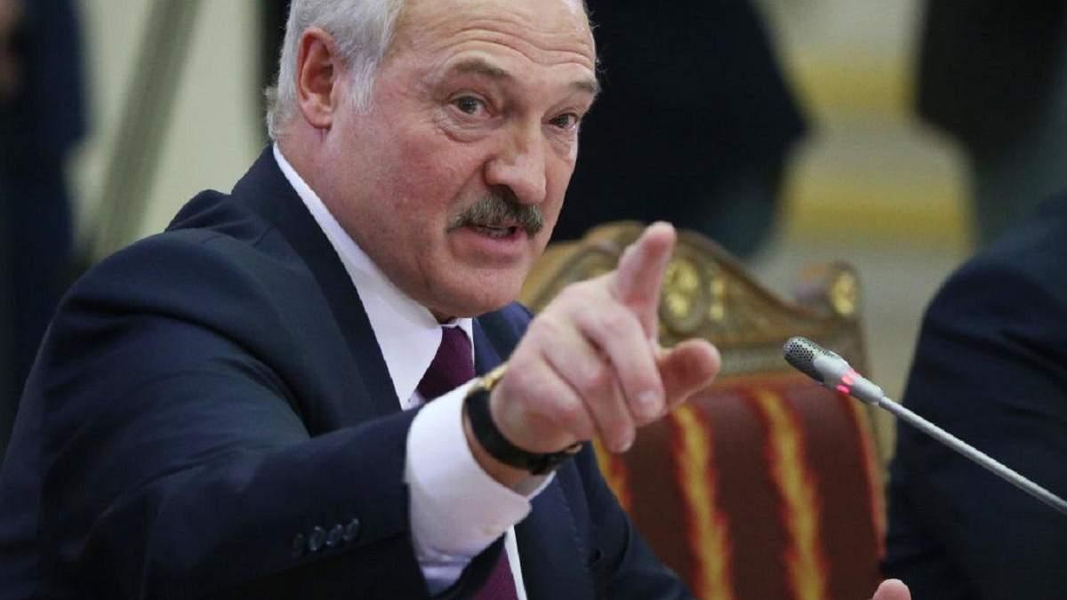 Лукашенко оголосив про перемогу Білорусі над коронавірусом