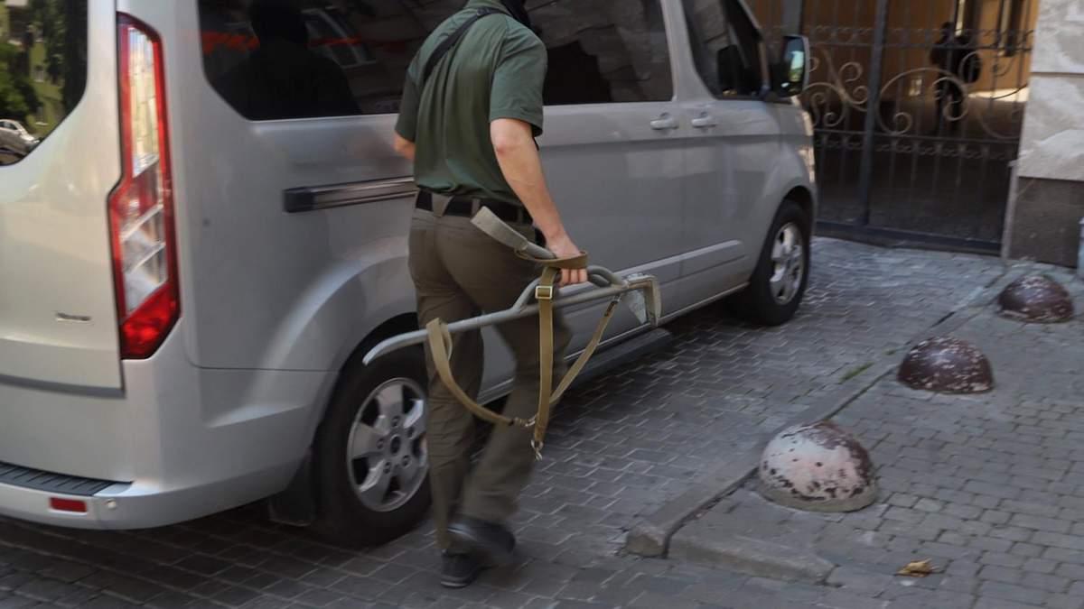 Обыски НАБУ в Одессе - под подозрением чиновники мэрии