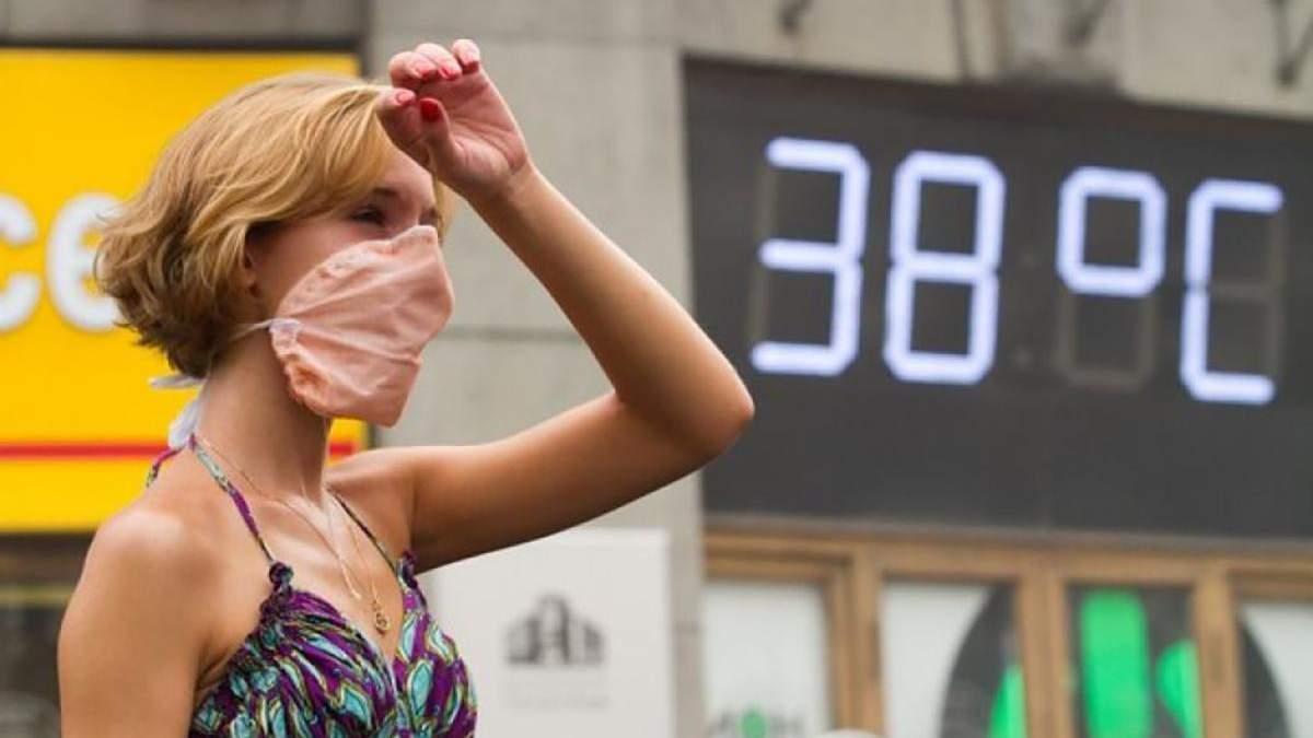 Погода 3 липня 2020 в Україні: яку погоду обіцяє синоптик