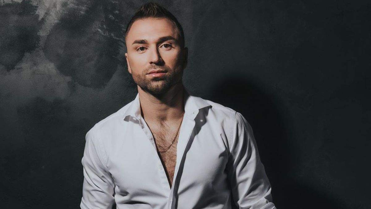 """""""Холостяк"""" Максим Михайлюк зізнався, що його серце зайняте"""