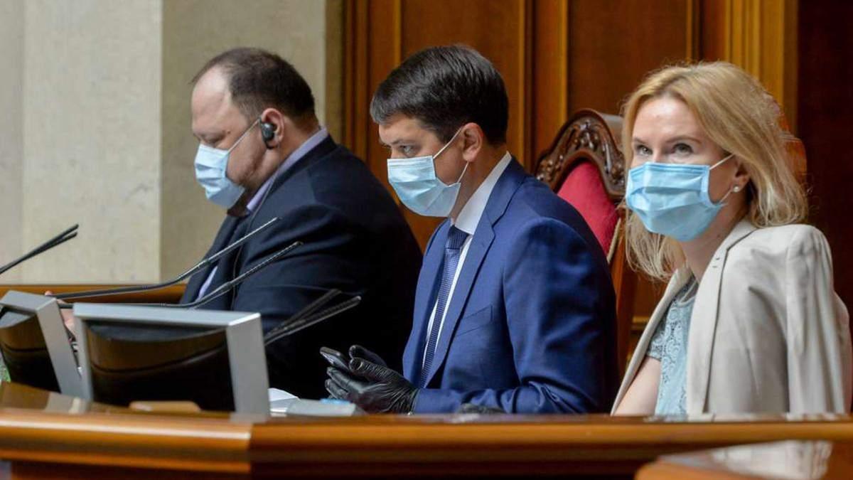 3 июля Рада соберется на внеочередное заседание: что об этом известно