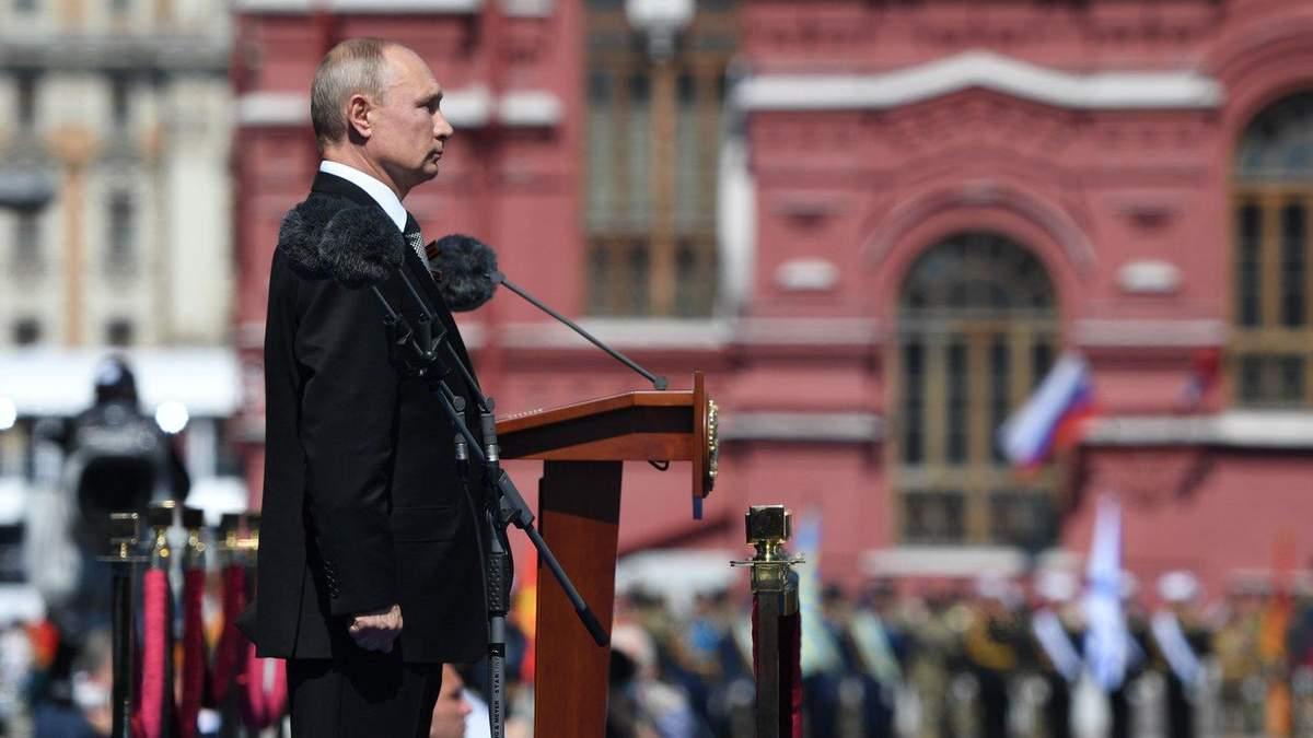 Почему Путин стал приговором для России?