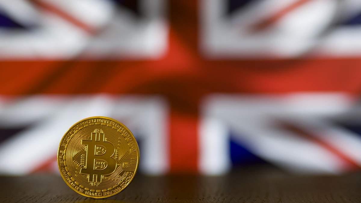 Сколько британцев покупают криптовалюту – исследование