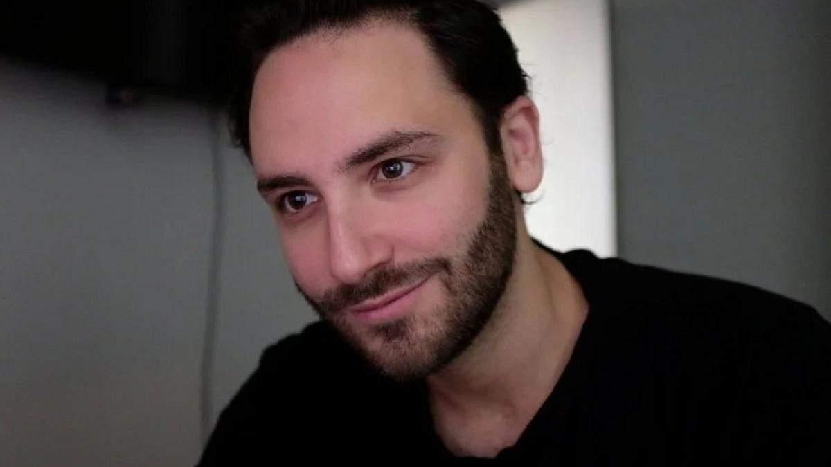 Помер Байрон Reckful Бернстін – стрімер на Twitch і кіберспортсмен