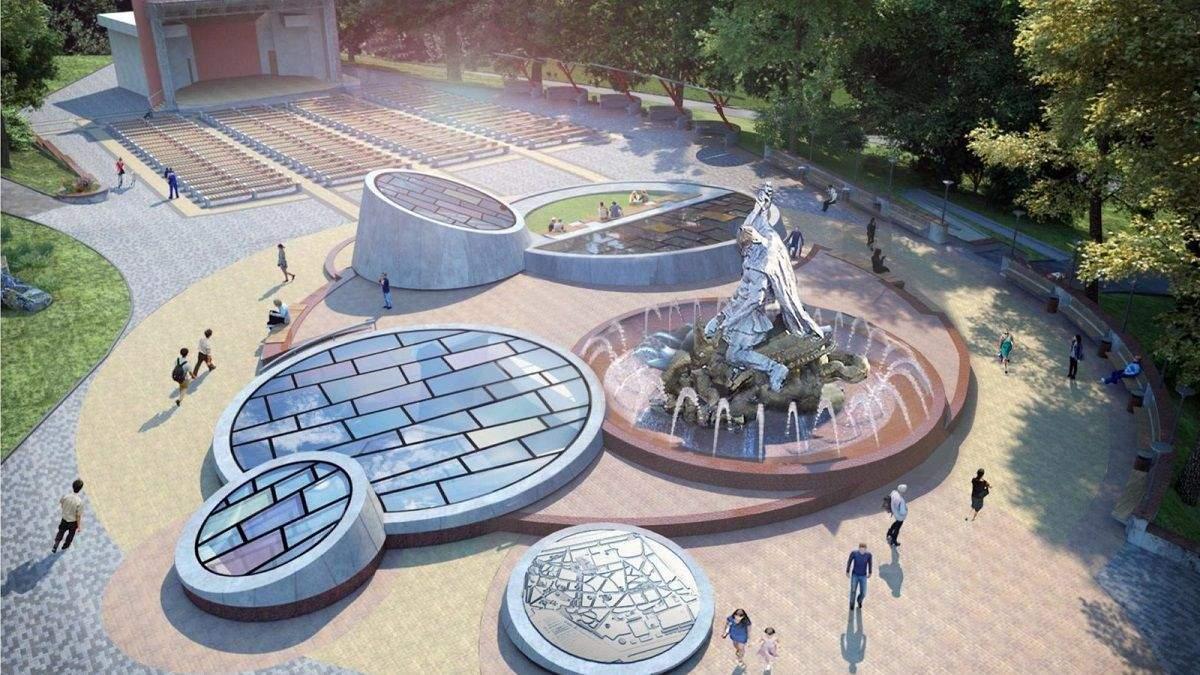 В Ровно откроют интерактивно-развлекательные подземелья