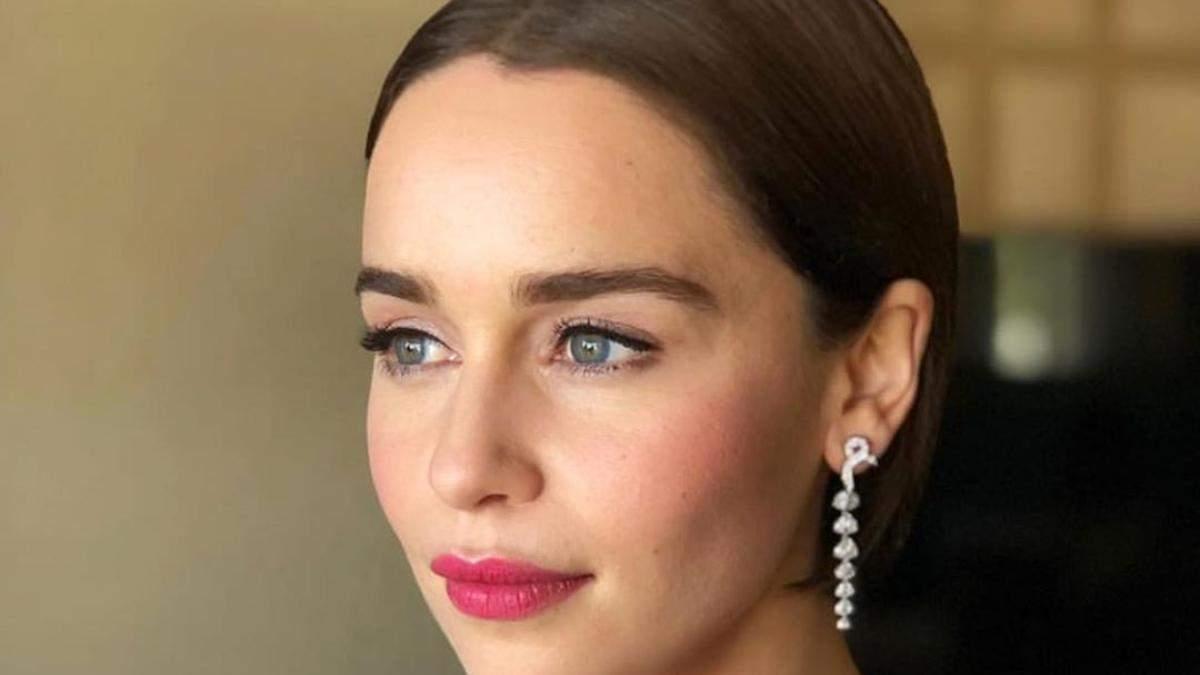 Як маскувати синці під очима: трюк із консилером Емілії Кларк