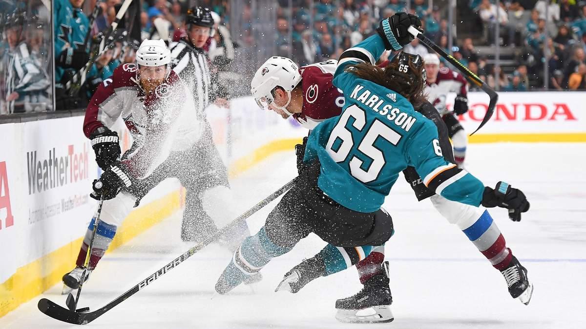 НХЛ 2019/2020 – дата матчів хокейного чемпіонату