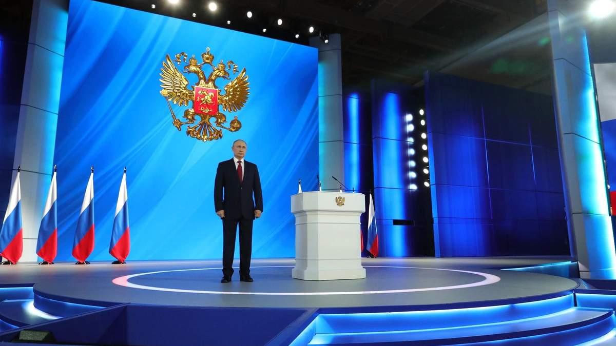 """Чего ждать россиянам после """"обнуления"""" Путина?"""