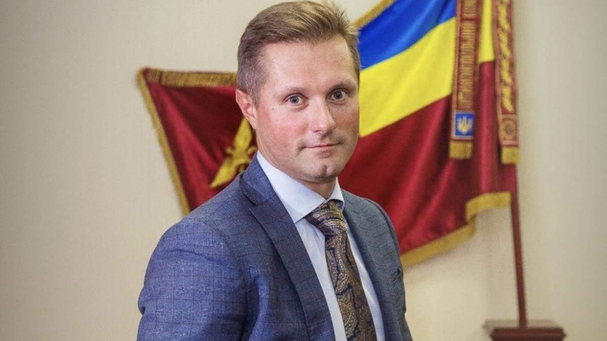 Рада уволила председателя АМКУ Юрия Терентьева - что известно