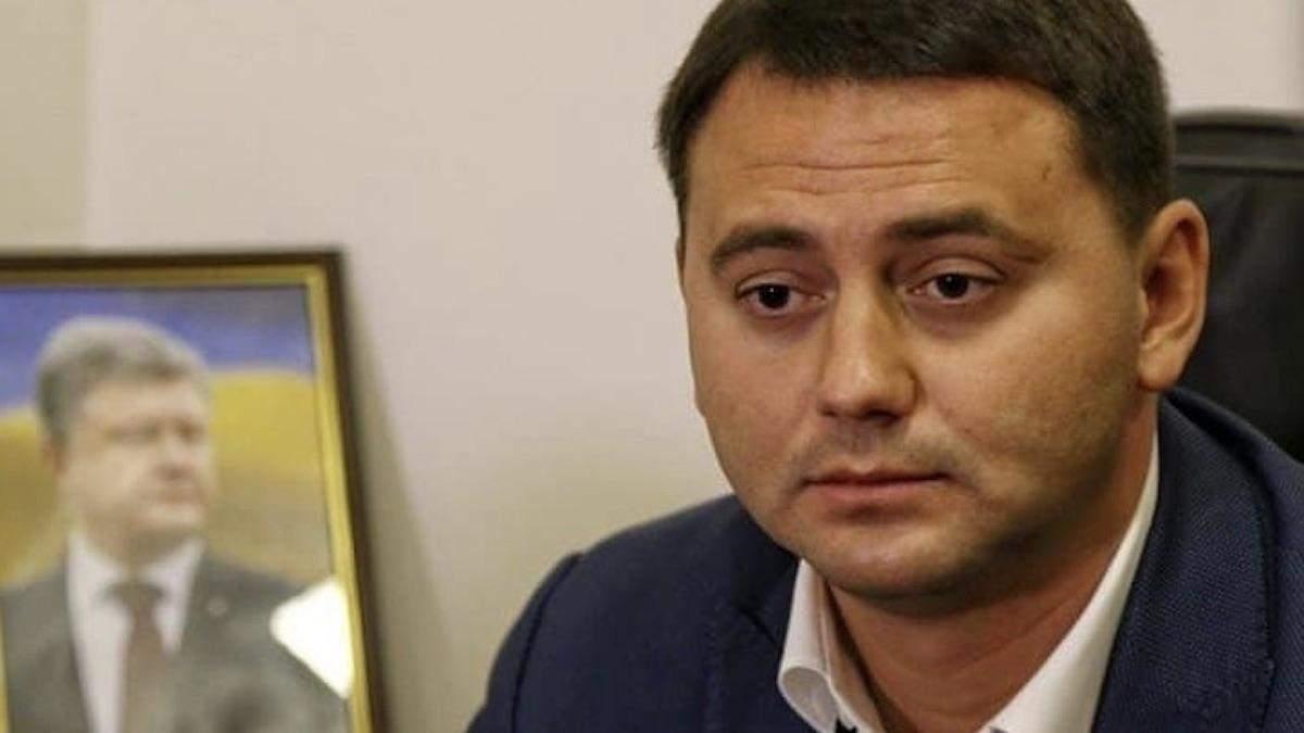 Обшуки в експрокурора Одеської області Олега Жученка: що відомо