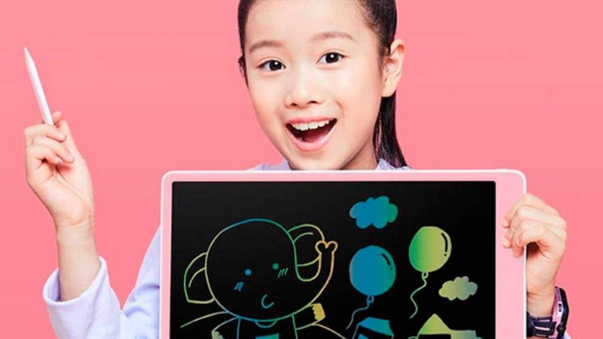 Xiaomi Xiaoxun підійде для дітей і дорослих