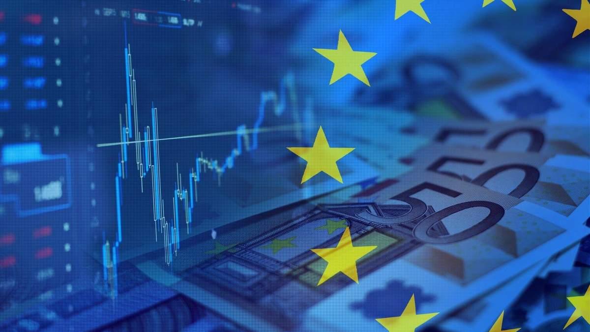 Европейские фондовые рынки будут расти из-за коронавируса в США