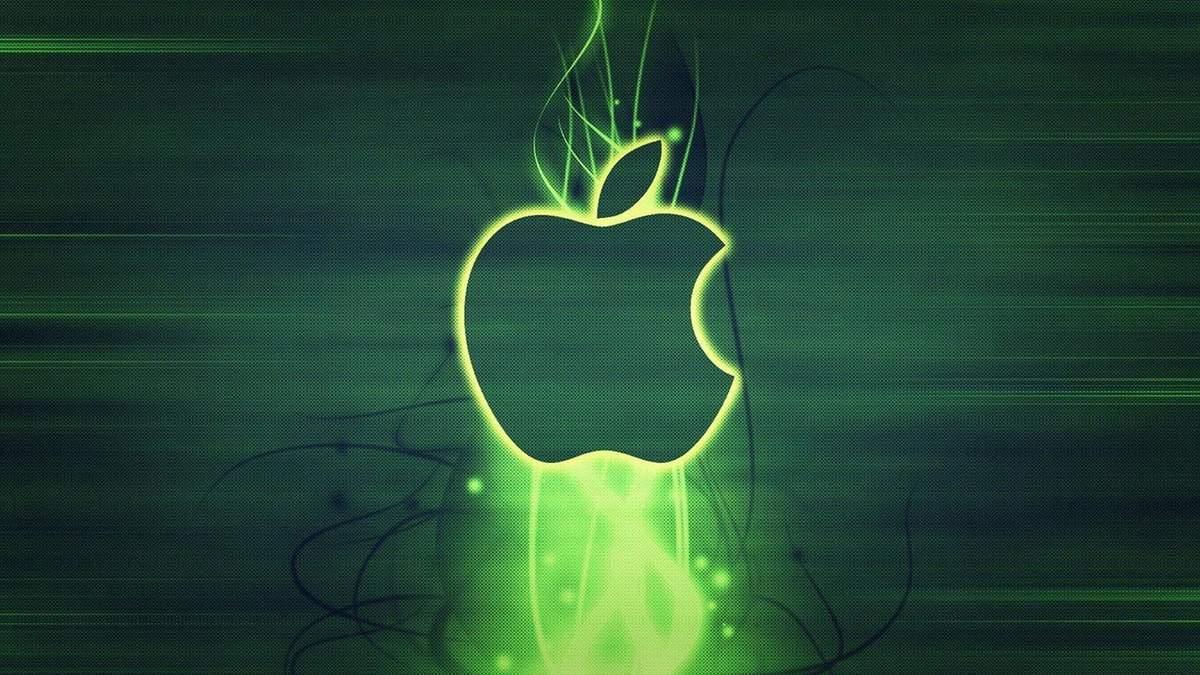 Apple запатентовала необычную технологию