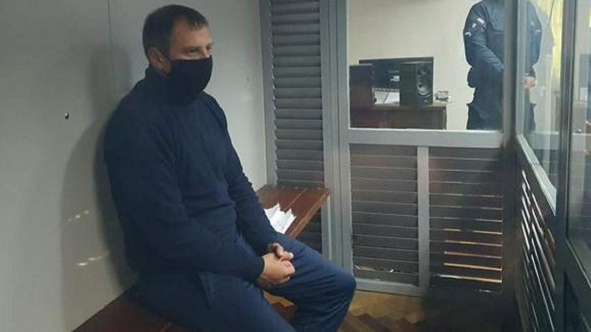 У катуваннях в Кагарлику тепер звинувачують чотирьох людей