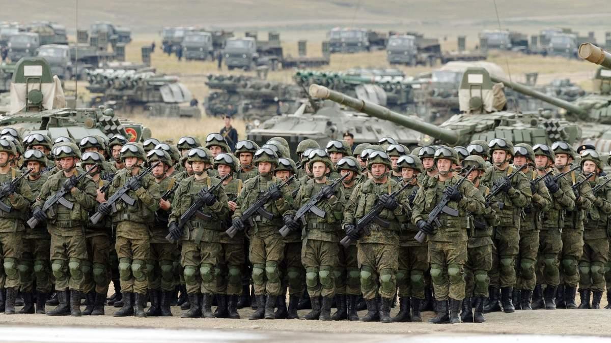 Росія може захопити Херсон та Одесу у вересні 2020