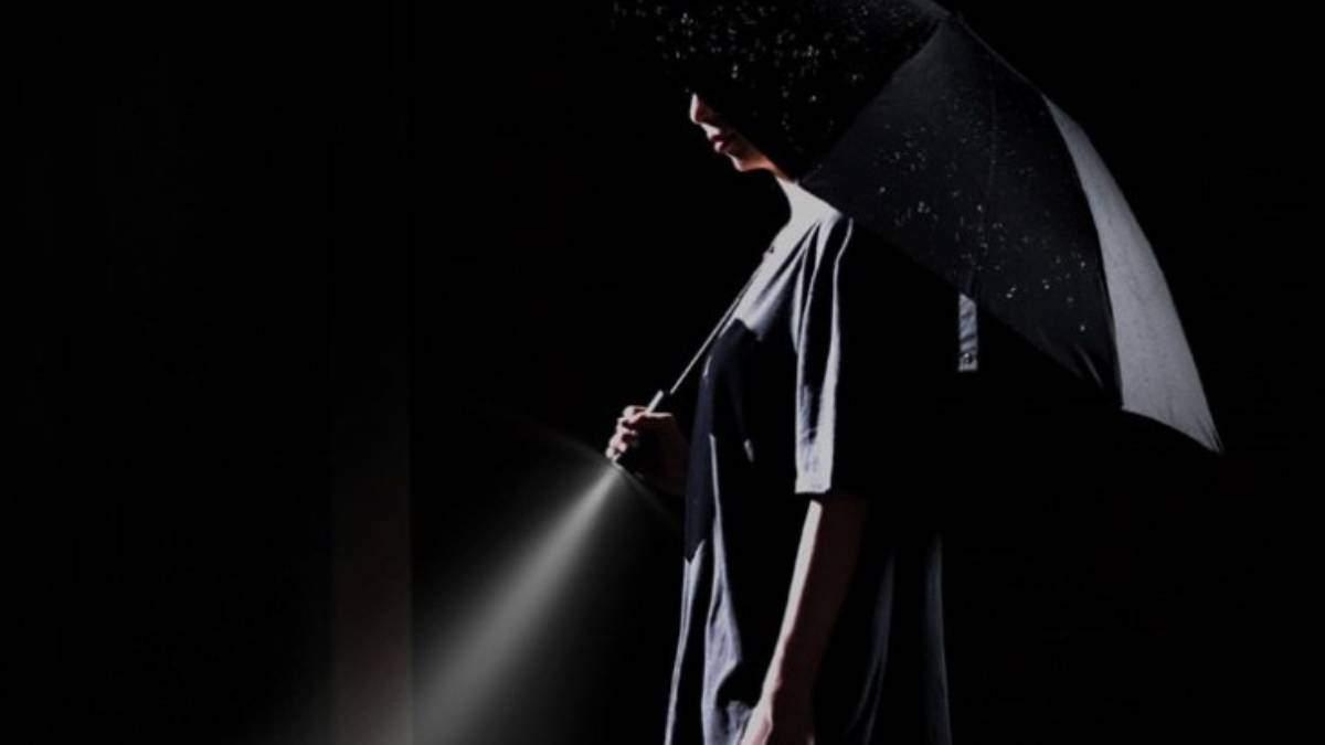 Зонт от Xiaomi