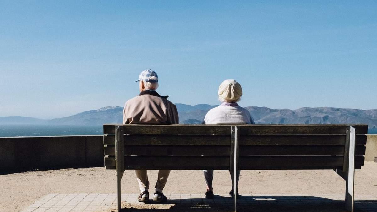 Причини передчасного старіння