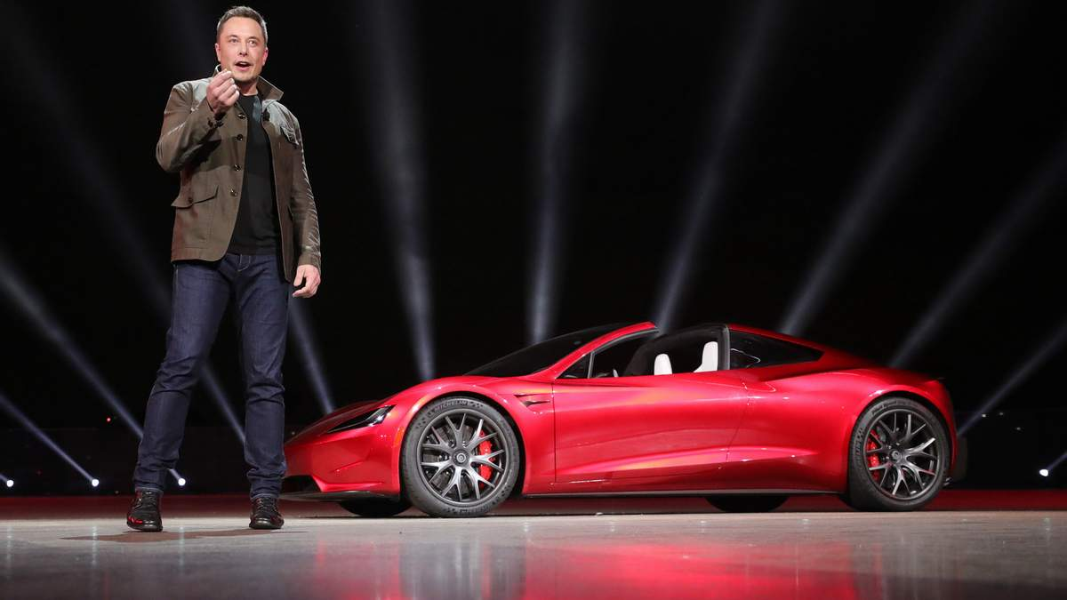 Tesla у 2020 році – обсяги постачання авто та акції зросли