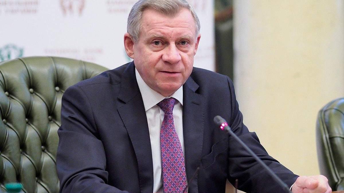 Смолій прийшов в Раду за підтримкою, – нардеп Юрчишин про звільнення голови НБУ