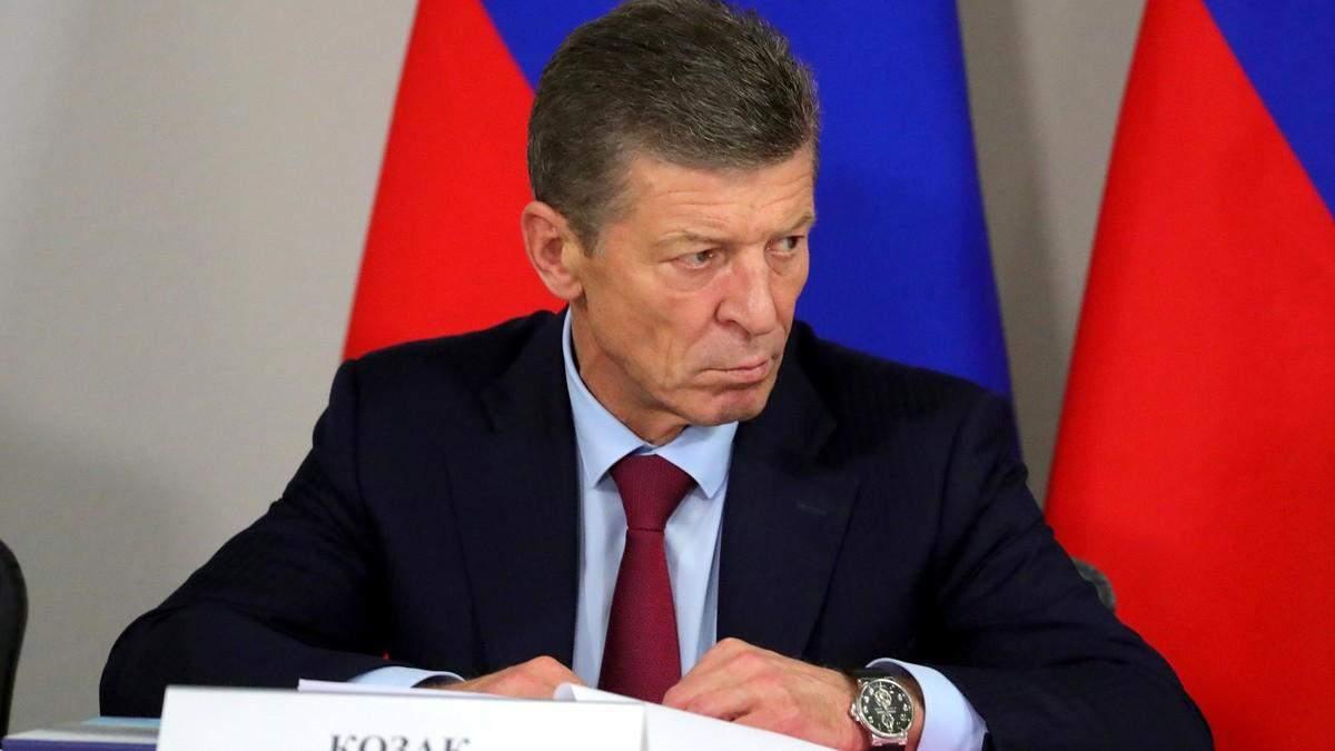 Результаты переговоров РФ и Украины о Донбассе 3 июля: реакция Кремля