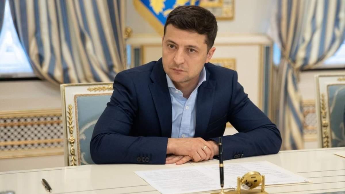 Давления на Смолия из Офиса Президента не было, – Зеленский
