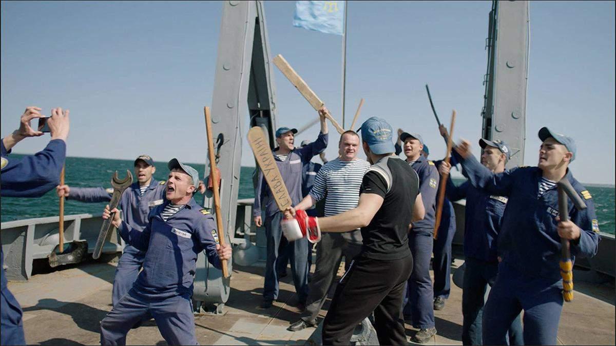 """Воєнна драма """"Черкаси"""" знову в кінотеатрах: щире інтерв'ю з кінотворцями"""