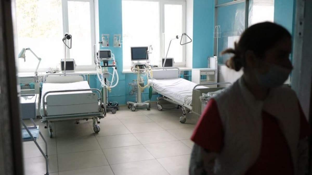 Якою є ситуація з коронавірусом у Одесі та області