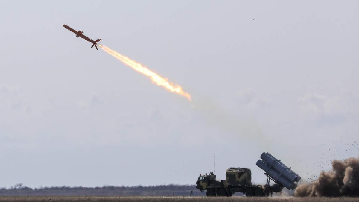 """Когда сверхмощные """"Нептуны"""" поступят на вооружение Украины"""