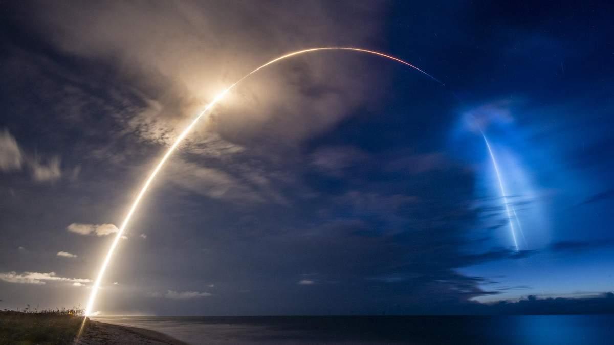 Спутниковый интернет: Британия купила OneWeb, конкурента Starlink