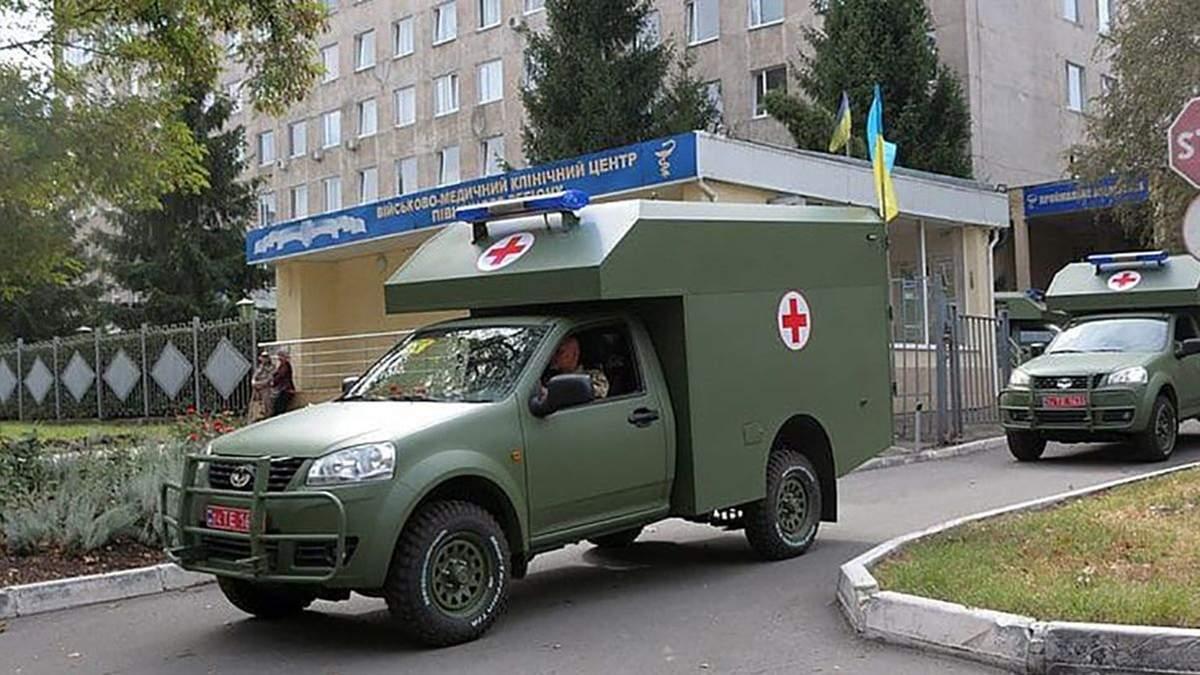 В Донецкой области ранения получил украинский военный: что известно