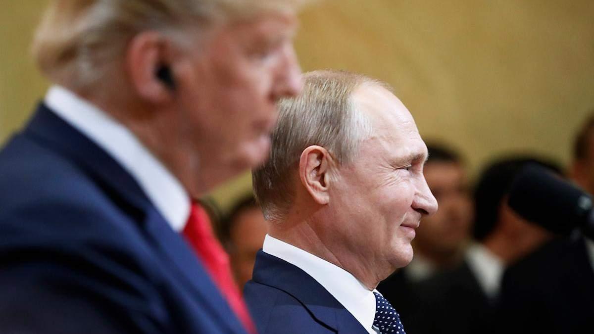 Росія не хоче на саміт G7, бо там говоритимуть про Китай