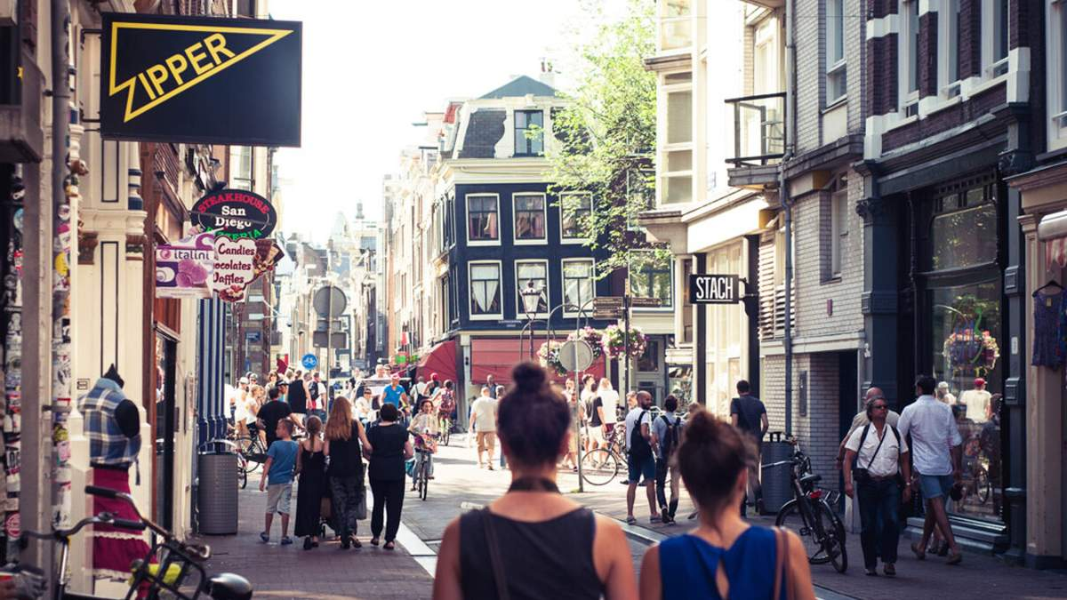 Відмітка про стать може зникнути з документів у Нідерландах