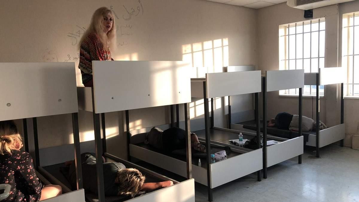 Задержание украинцев в Афинах 05. 07. 2020: видео и подробности