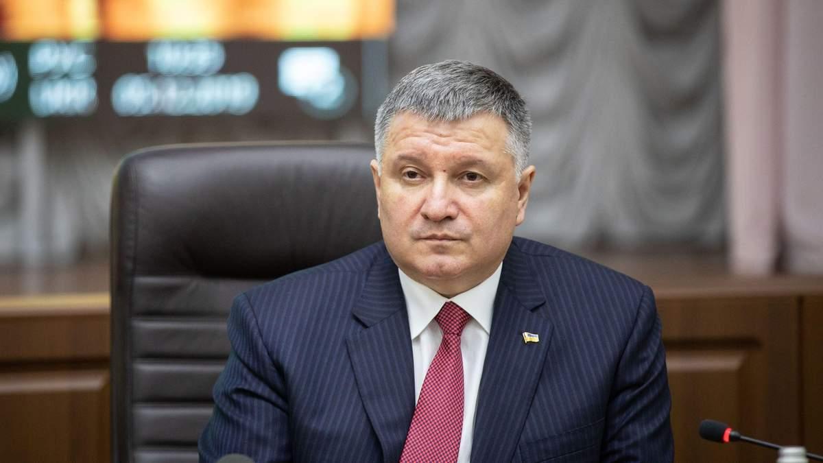 Антоненко звинувавтив Авакова у фальсифікації справи проти нього