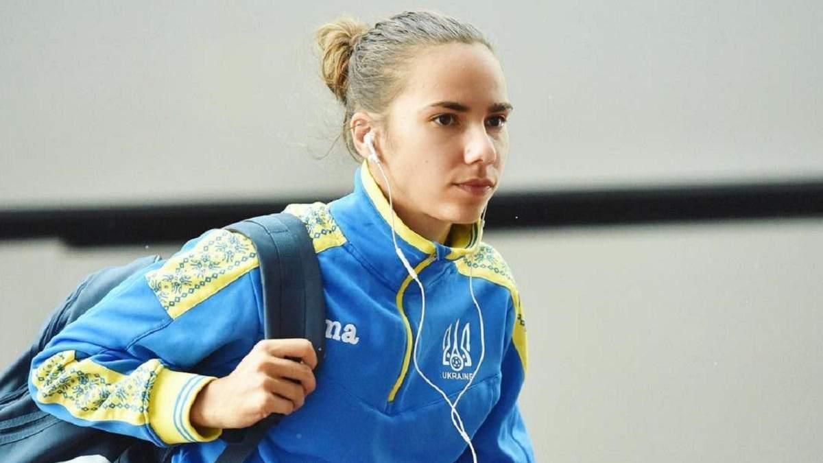 Татьяна Романенко