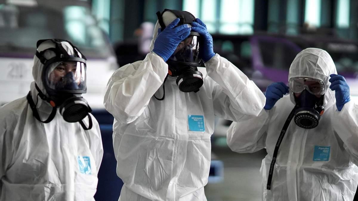 Естьли прививка отбубонной чумы? | Здоровая жизнь