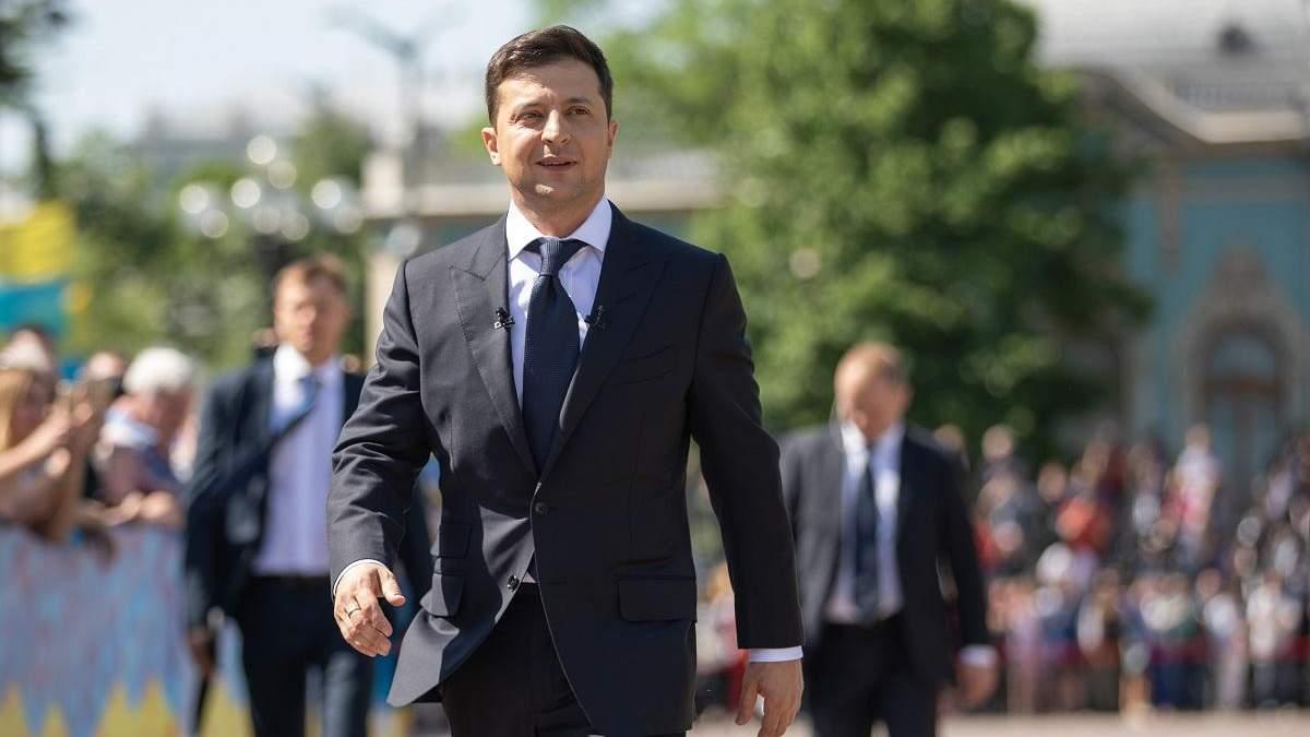 Рейтинг Зеленского – почему президент теряет поддержку – 24 Канал