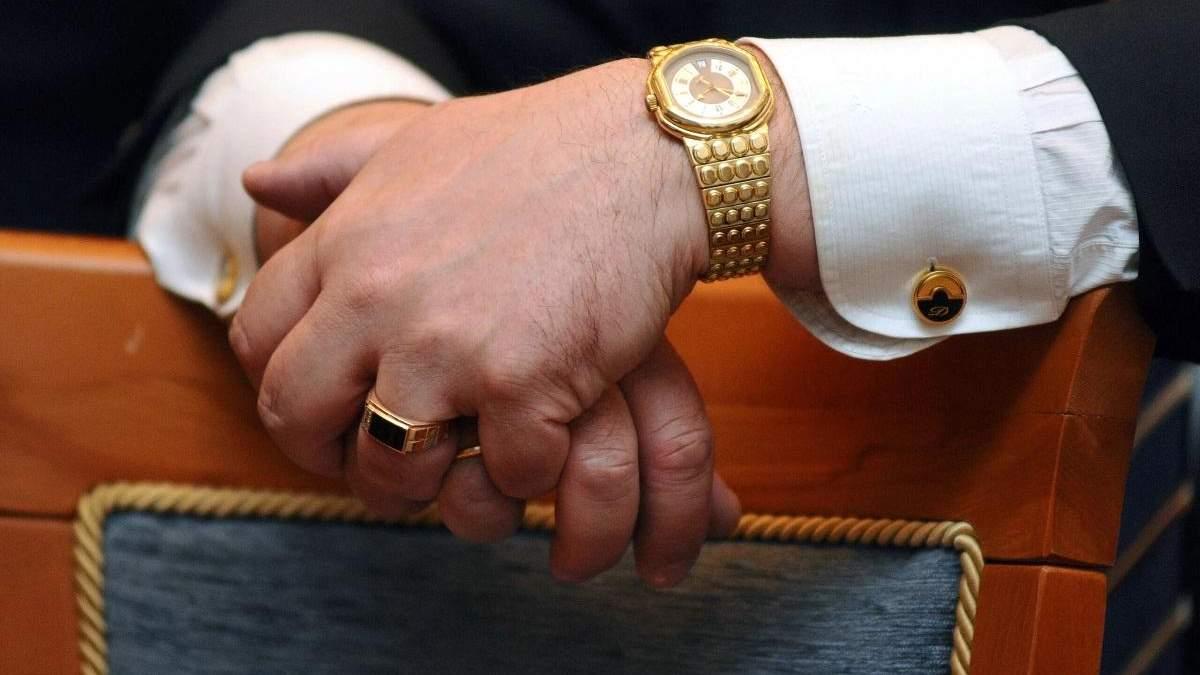 НАПК будет проверять,соответствует ли образ жизни чиновников их богатству